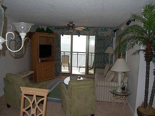 3 bedroom Condo with Internet Access in Myrtle Beach - Myrtle Beach vacation rentals