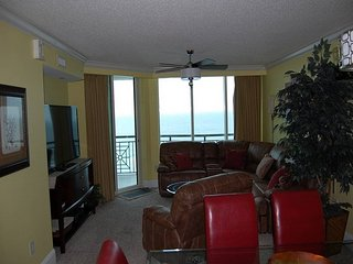 Mar Vista Grande 812 - North Myrtle Beach vacation rentals