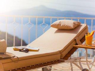 4 BEDROOMS VILLA KATYA - Antalya vacation rentals