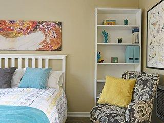 1 bedroom Condo with Microwave in Culver City - Culver City vacation rentals