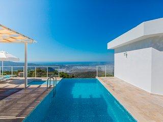 3 BEDROOMS SECULED VILLA HALAL - Antalya vacation rentals
