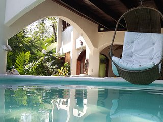 Super HOT Last Minute Deals  for Ultra COOL HOME/4BR/Sleeps 8/POOL/Ocean Views - Puerto Jimenez vacation rentals