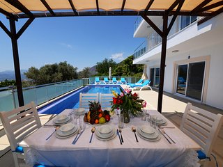 4 BEDROOM SECULED VILLA ASMA - Antalya vacation rentals