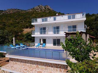 4 BEDROOMS SECULED VILLA ASMA - Kalkan vacation rentals