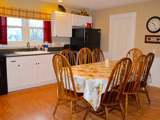 Family Friendly Lodging near Creation Museum - Petersburg vacation rentals