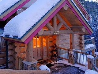Enjoy Privacy & Great Amenities in this Ultimate Colorado Mountain Lodge! - Breckenridge vacation rentals