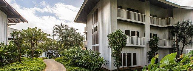 1 bedroom Condo with Internet Access in Koloa - Koloa vacation rentals