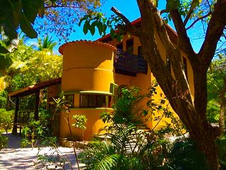 Newly Listed Villa only minutes to many different beaches - Huacas vacation rentals