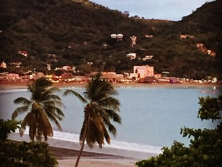 Beachfront, Sleeps 6, Beautifully Furnished, Walk to Town - San Juan del Sur vacation rentals