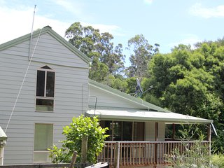 Platypus Ponds - Bed and Breakfast - Orbost vacation rentals