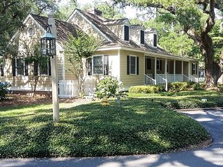 """Hidden Oaks"" Cottage in Quiet Community. Newly Renovated w/New Furnishings. - Murrells Inlet vacation rentals"