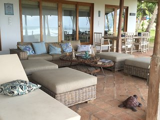 Perfect House with A/C and Parking Space - Talpe vacation rentals