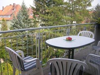 Ferienwohnung Am Aasee, Münster City - Muenster vacation rentals