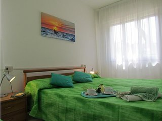 Cozy Condo up to 9 Guests - Air Conditioning - Private Parking - Beach Place - Bibione vacation rentals
