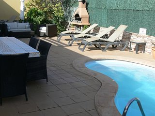 2/3 Bedroom Villa with optional Heated Pool - Corralejo vacation rentals
