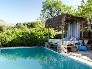 Secluded Stone Cottage, Laroles, Andalucia, Sierra Nevada Natural Park - Laroles vacation rentals