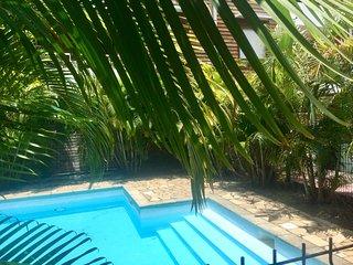 F2 Saint Joseph Langevin, Résidence les Bois Noirs - Saint-Joseph vacation rentals