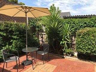 Villa in ideal Mentone location - near beach - Mentone vacation rentals