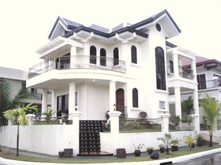 Beautiful House with A/C and Mountain Views - Cagayan de Oro vacation rentals