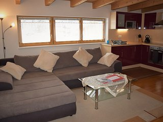 Romantic 1 bedroom Apartment in Bramberg am Wildkogel with Satellite Or Cable TV - Bramberg am Wildkogel vacation rentals