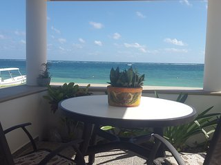Casa Toucan 3 - Beautiful Beachfront near Square! - Puerto Morelos vacation rentals