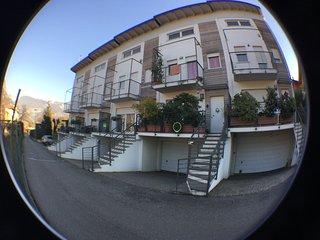 Villetta a schiera Rovereto Trentino Alto Adige Italy - Rovereto vacation rentals