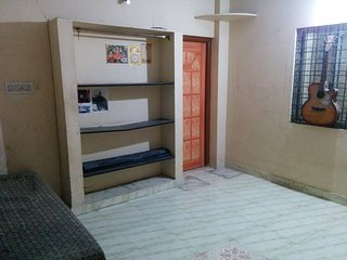 1 hall 1 kitchen semi furnished - Nagpur vacation rentals