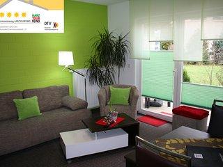 Harztour Fewo Apartments in Wernigerode - Wernigerode vacation rentals