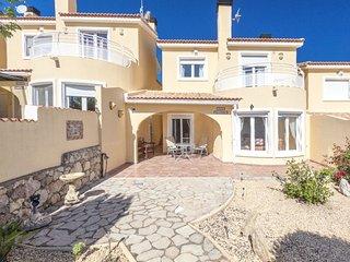 Beautiful Town house - Gata de Gorgos vacation rentals