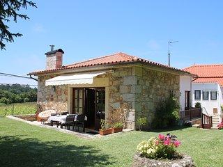 Casa de Cristelo - AL - Caminha vacation rentals