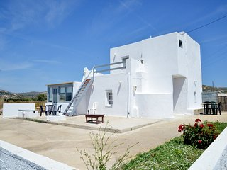 Nice House with Deck and Television - Zefiria vacation rentals