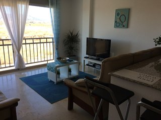 Nice Condo with Internet Access and Wireless Internet - Pinoso vacation rentals