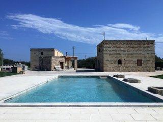 Unità Rosmarino Dimora Soleda a Torre San Giovanni - Torre San Giovanni vacation rentals
