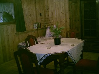 URLAUB in Südungarn - Ela`Ferienoase  Studio 1 Ketsching - Mohacs vacation rentals