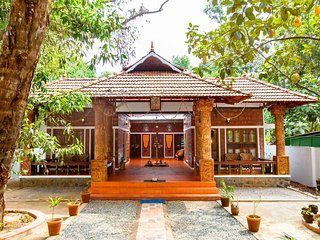 Vacation rentals in Kerala