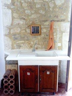 1 bedroom Condo with Internet Access in Pont-Saint-Esprit - Pont-Saint-Esprit vacation rentals