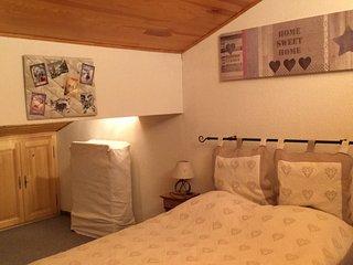 Bel Appt 35m2 face aux pistes de la Princesse - Demi-Quartier vacation rentals