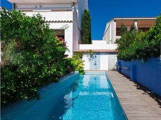 Traditional Village house in the centre of the Village with private Pool - Sant Pere de Ribes vacation rentals