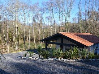 Cozy 2 bedroom House in Ahetze - Ahetze vacation rentals