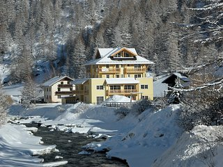 Two bed apartment sleeps 6 near Solden - Zwieselstein vacation rentals