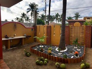 2 bedroom Bungalow with Deck in Melaque - Melaque vacation rentals