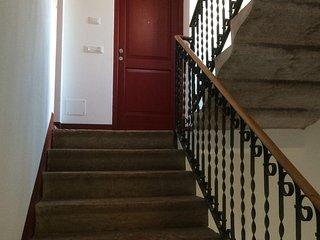 Nuovo appartamento domotico, 2 passi dal centro storico - Trento vacation rentals