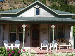 Wild Bill - Deadwood vacation rentals