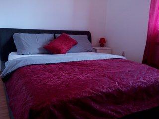 2 bedroom Condo with Deck in Tuhelj - Tuhelj vacation rentals