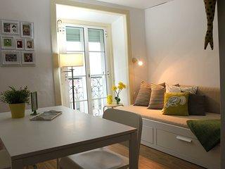 A Window to Lisboa III - in Bairro Alto - Lisbon vacation rentals