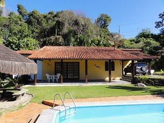 Suas férias em Angra dos Reis - Condomínio Porto Barlavento - Angra Dos Reis vacation rentals
