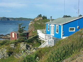 Nice House with Deck and Internet Access - Twillingate vacation rentals
