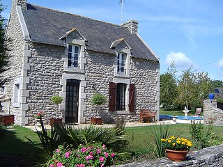 4 bedroom Villa in Tregunc, Brittany   Southern, France : ref 2011834 - Tregunc vacation rentals