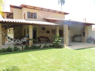 Casa de  frente para o mar na praia do Patacho - World vacation rentals