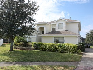 6-bedroom, pool home at Formosa Gardens Estates (only 2 miles from Disney World) - Four Corners vacation rentals